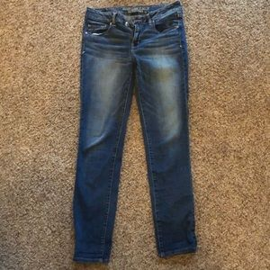 Denim - American Eagle Next Level Skinny Jeans